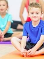 Детская общеразвивающая хореография для детей 4-7 лет