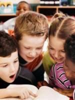 Детский литературный клуб «Фантазеры»