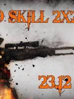 Турнир SKiLL CS-GO Cup 2х2