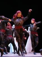 Державний ансамбль пісні і танцю Грузії KUTAISI в Києві