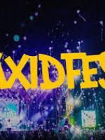 Фестиваль Zaxidfest 2019