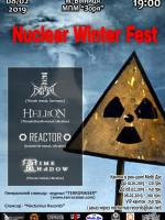Nuclear Winter Fest