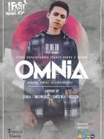 Різдвяна вечірка з Omnia