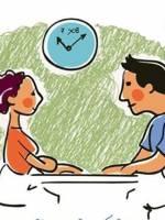Швидкі побачення (7 хвилин, аби закохатися)