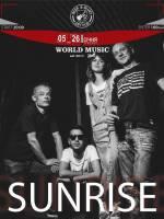 Концерт гурту «Sunrise music band»