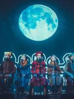 Дай Боже! - Різдвяна програма від гурту Курбас
