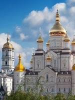 Одноденна екскурсійна поїздка до Почаєва