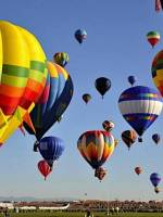 Поездка на Фестиваль воздушных шаров в Каменец-Подольский