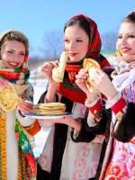 Тур «Масленица в «Древнем Киеве»