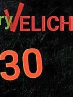 Выставка Дмитрия Величко «И30»