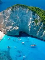 Тур «День влюблённых на острове любви»