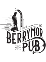 День Закоханих в Berrymor Pub