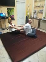 Трехдневный курс «Тайский йога-массаж»: 1 ступень