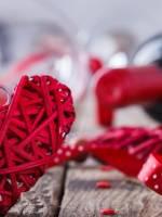 День Валентина на ковзанці Фортеця Розваг