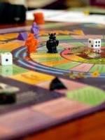 Коммуникативная финансовая тренинг-игра Cashflow