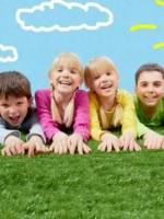 Дамо дітям рухатись - Презентація дослідження