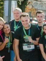 Run the World - Львівський напівмарафон