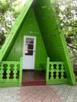 База отдыха «Нива» приглашает всех на побережье Черного моря