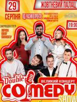 Концерт Double Comedy Show