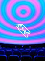 Сферичний кінотеатр на ВДНГ