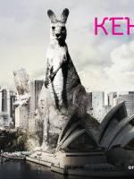 Кенгуру Фест - Онлайн-фестиваль