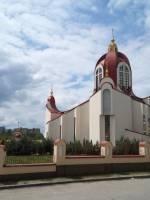 Розпорядок богослужінь на Страсний Тиждень та Великдень у церкві св. Апостола Петра