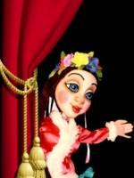 Айболить і Бармалей, лялькова вистава