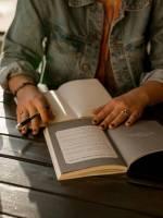 Як пишеться оповідання - Курс для підлітків