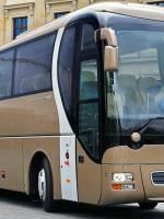 Тур в Вінницю через Умань