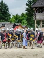 Чемпіонат світу з середньовічного бою
