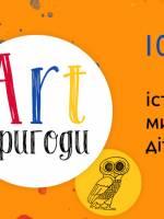 «Art-пригоди» – творчі заняття з історії мистецтв
