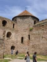 Тур «Одеса-Аккерманська фортеця-Шабо-Курортне»