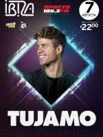 Концерт Tujamo