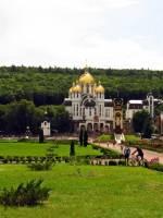 Всеукраїнська проща до Зарваниці
