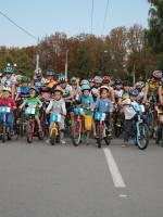 Всеукраїнські велоперегони памяті В.Філіпенка