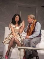 Ідеальна пара - Комедія в Театрі драми і комедії на Лівому березі Дніпра
