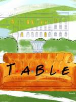 TABLE FRIENDS - Пікнік у Львові