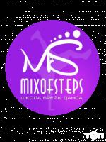 Брейк-данс в «Mix of Steps»