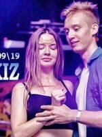 Майстер-класи UrbanKiz. Нік & Каріна