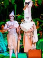 Лоенгрін - Вистава-опера