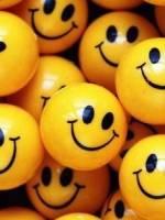 Розділи почуття зі смайликом - Позитив-акція