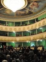 Концерт українських оперних співаків