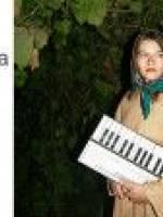 Концерт гурту «Peredmova» у Житомирі