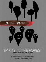 Фильм-концерт Depeche Mode: Spirits In The Forest