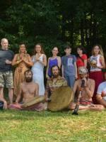 Звукова медитація та чайна церемонія від AtmaVimana