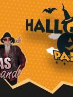 Halloween у Корольов Пабі