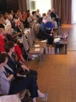 Успіх в тобі - Міжнародна конференція жінок-підприємниць