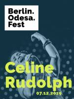 Концерт Berlin. Odesa. Jazz: Celine Rudolph Band