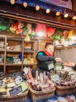 Winter BBQ market - Новорічне свято