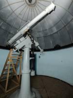 Резиденция Святого Николая в Обсерватории